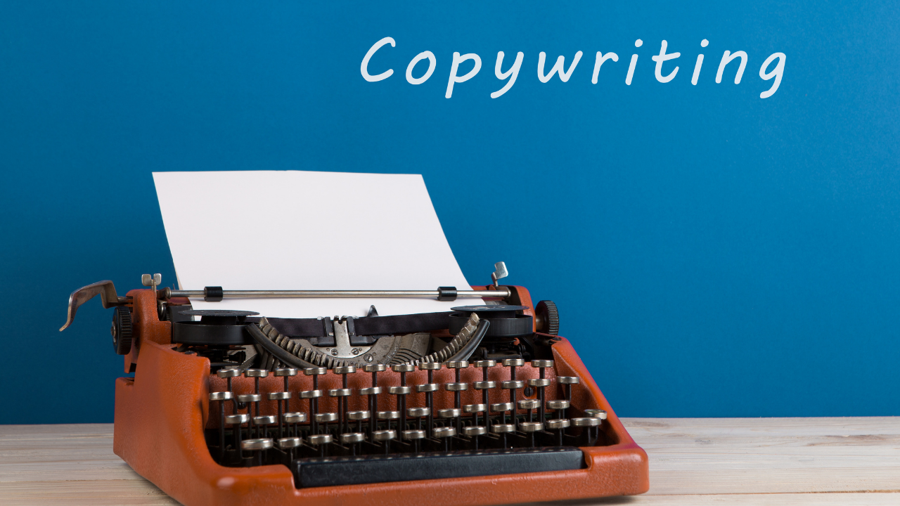 Writing-sales-copy