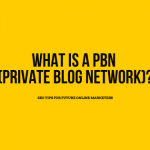 private blog networks for seo